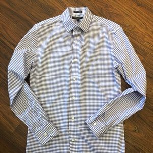 Like new never worn Banana Republic Button-up